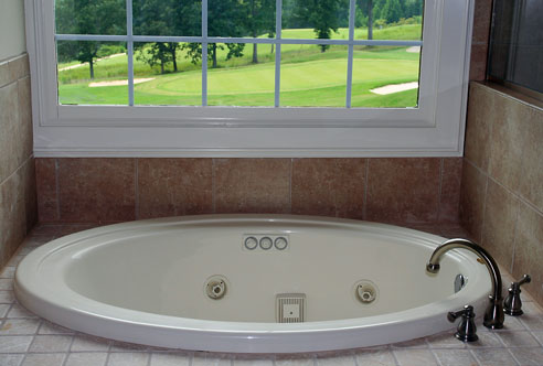 whirlpool tub. jetted tub Whirlpool Tubs  Tub Information